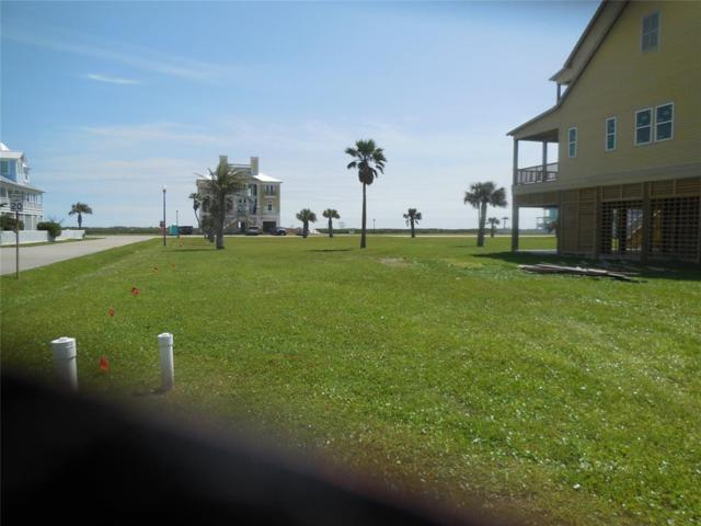 11703 Opihi, Galveston, TX 77554 (MLS #52487786) :: The SOLD by George Team