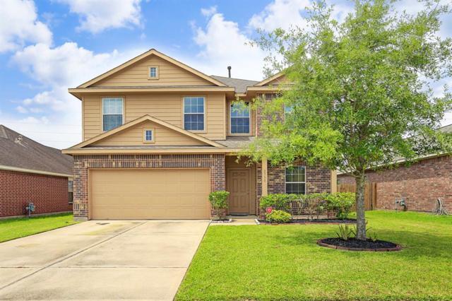 2730 Argos Drive, Missouri City, TX 77459 (MLS #52488163) :: Texas Home Shop Realty