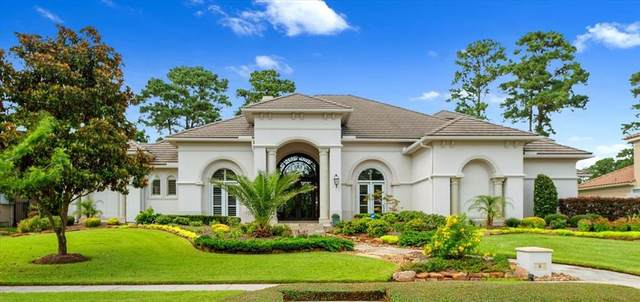 8 Golf Links Court, Houston, TX 77339 (#52489200) :: ORO Realty