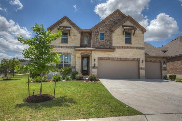 1214 Hidden Cave Drive, New Braunfels, TX 78132 (MLS #52489669) :: The SOLD by George Team