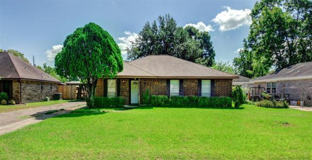 1806 Gaucho Circle, La Porte, TX 77571 (MLS #52490228) :: The SOLD by George Team