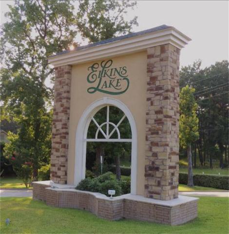 2004 Fairway Drive, Huntsville, TX 77340 (MLS #52490924) :: Christy Buck Team