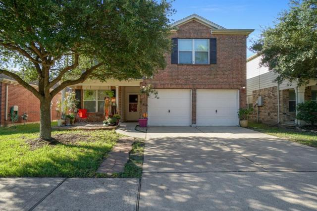 7422 Rosebud Bend Drive, Humble, TX 77346 (MLS #52491697) :: Magnolia Realty