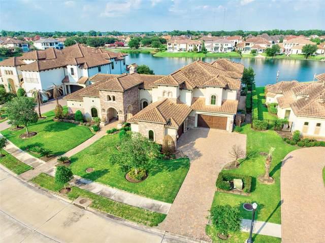 14 Ivy Bend Lane, Sugar Land, TX 77479 (MLS #52491955) :: The Wendy Sherman Team