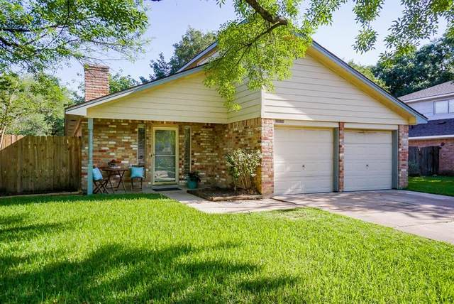 20818 Park Pine Drive, Katy, TX 77450 (MLS #52493682) :: Christy Buck Team