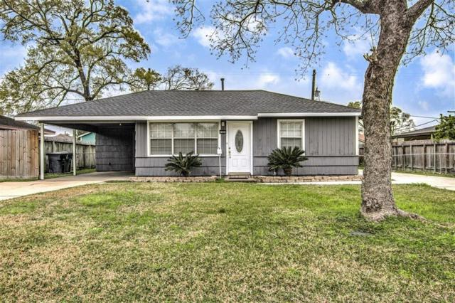 13209 Knollcrest Street, Houston, TX 77015 (MLS #52494259) :: The Bly Team