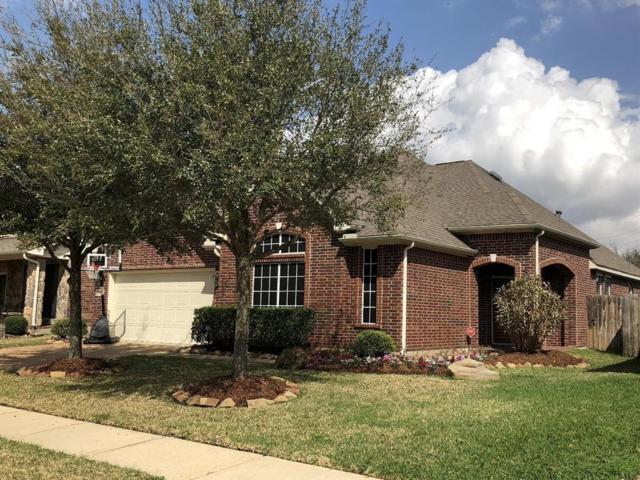 19518 Valkyrie Drive, Spring, TX 77379 (MLS #52496529) :: Giorgi Real Estate Group