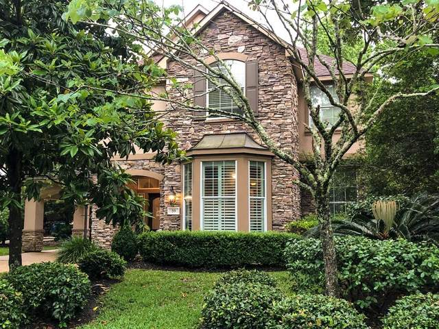 59 S Crisp Morning Circle, The Woodlands, TX 77382 (MLS #52497104) :: The Bly Team