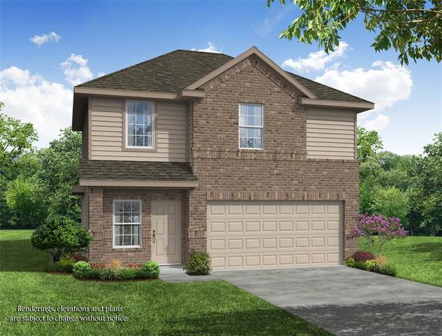25519 Woodmere Spur Lane, Porter, TX 77356 (#52500758) :: ORO Realty