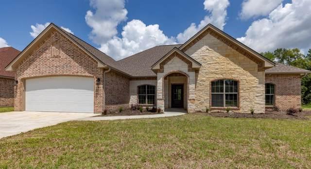 6865 Aquarius Street, Vidor, TX 77662 (MLS #52501272) :: Ellison Real Estate Team