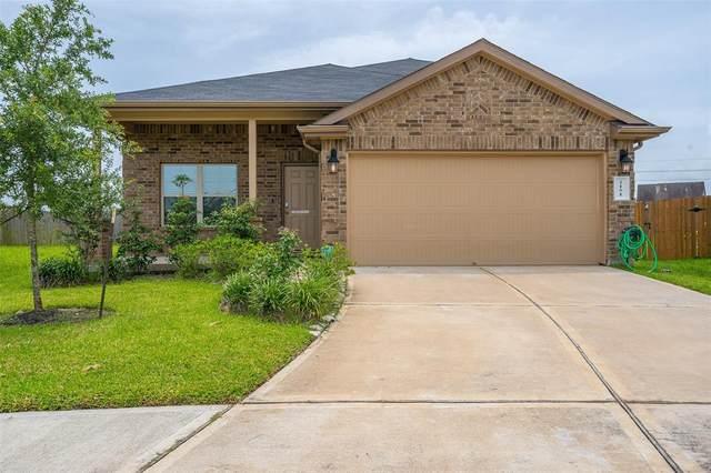 2151 Bravos Manor Lane, Fresno, TX 77545 (MLS #52501494) :: Connect Realty