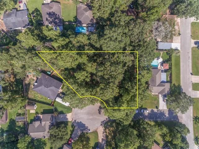 16701 Cedar Circle, Splendora, TX 77372 (MLS #52502908) :: The Home Branch