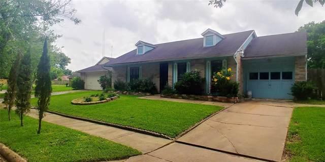 16242 Knollridge Ct, Houston, TX 77053 (MLS #52507160) :: The Heyl Group at Keller Williams