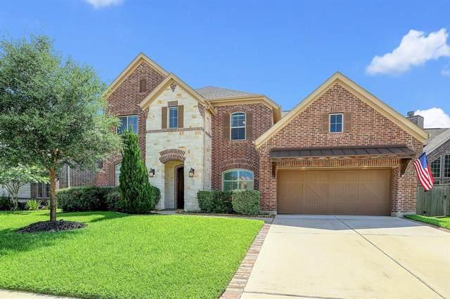 1015 Holly Chapple Drive, Conroe, TX 77384 (MLS #52507670) :: Giorgi Real Estate Group