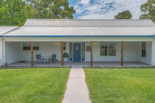 540 Abney Lane, Magnolia, TX 77355 (MLS #52508061) :: The Collective Realty Group