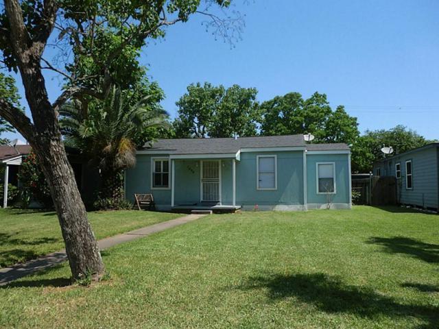 1526 W 5th Street Street, Freeport, TX 77541 (MLS #52509243) :: Magnolia Realty