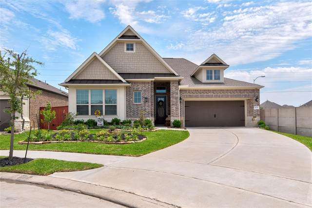 18706 June Grove Lane, Cypress, TX 77429 (MLS #52509339) :: The Queen Team