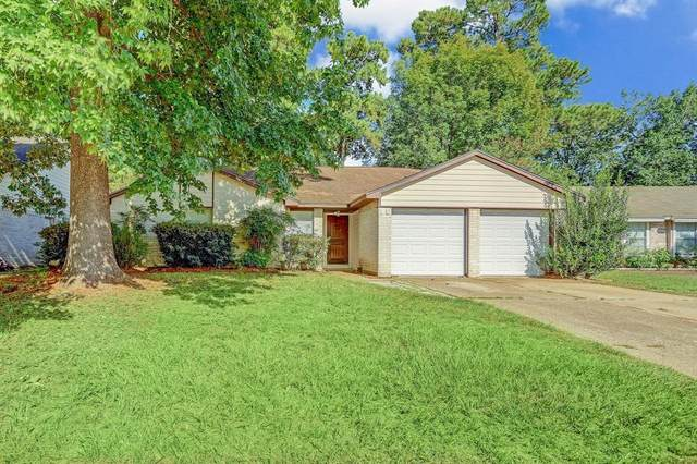 18934 Droitwich Drive, Humble, TX 77346 (MLS #52512692) :: Caskey Realty