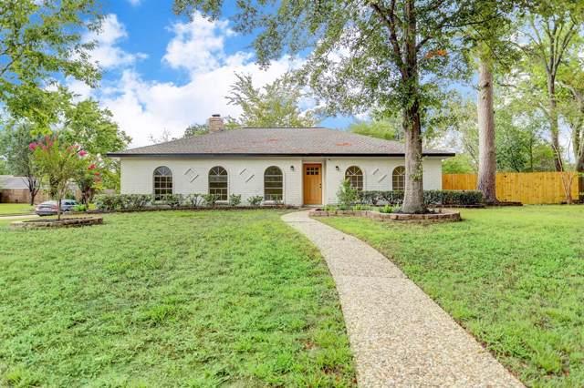 12718 Pleasant Grove Road, Cypress, TX 77429 (MLS #52515592) :: The Sansone Group