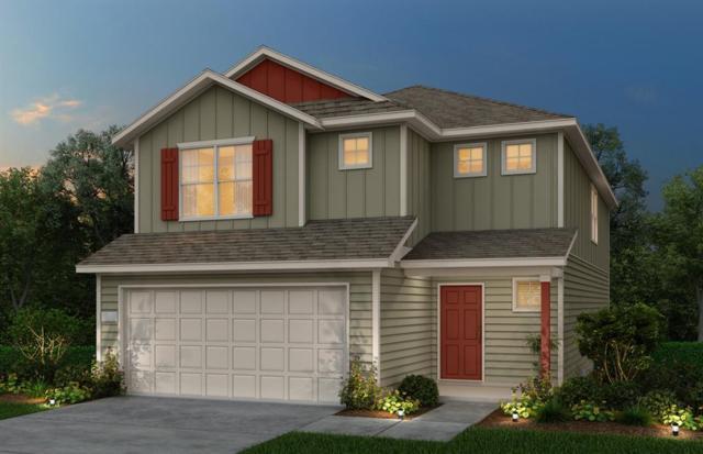 5711 Savanna Pasture Road, Katy, TX 77493 (MLS #52518453) :: The Home Branch