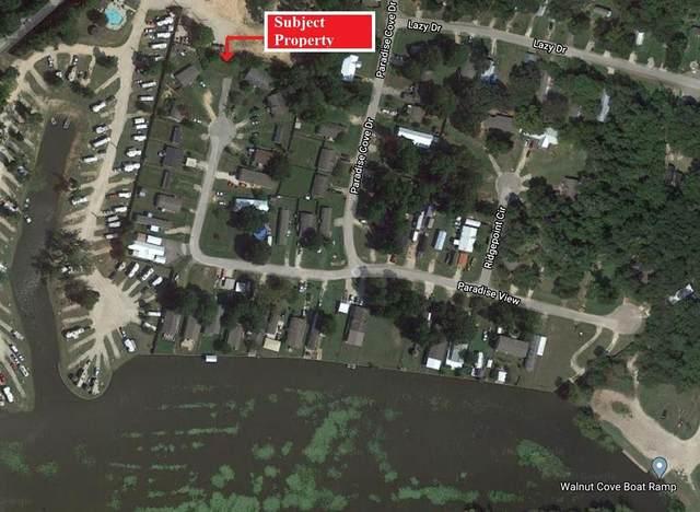TBD Paradise View Ct W, Willis, TX 77318 (MLS #52519975) :: Ellison Real Estate Team