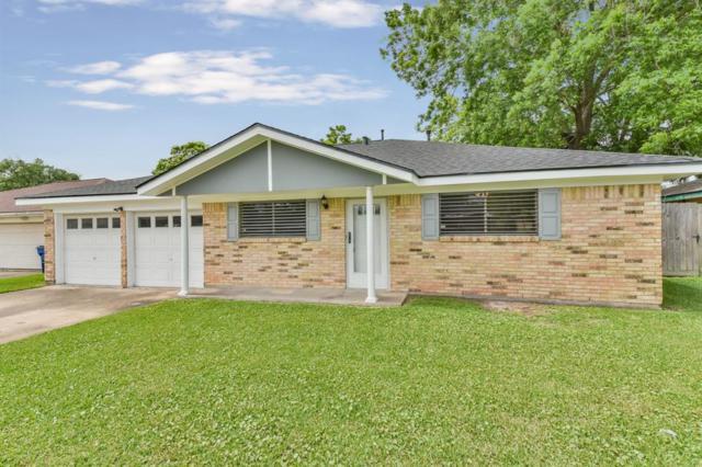 2318 15th Avenue N, Texas City, TX 77590 (MLS #52520386) :: The Heyl Group at Keller Williams