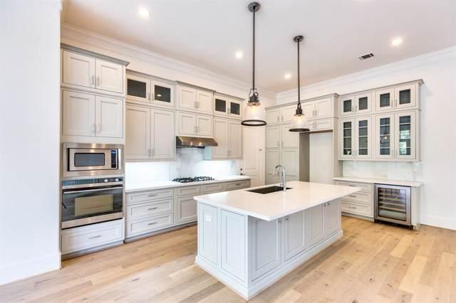 3414 Timbergrove Heights, Houston, TX 77008 (MLS #52522132) :: Ellison Real Estate Team