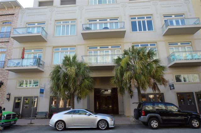 2208 Post Office Street #105, Galveston, TX 77550 (MLS #52524597) :: Grayson-Patton Team