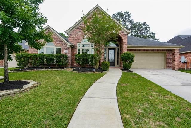 26014 Morgan Springs, Spring, TX 77373 (MLS #52524832) :: Giorgi Real Estate Group