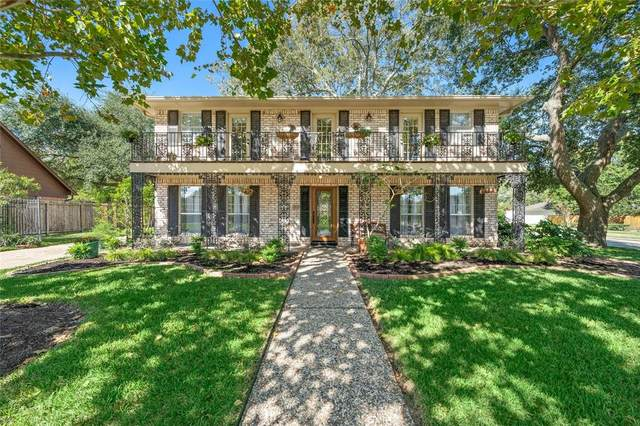 15815 Clearcrest Drive, Houston, TX 77059 (MLS #52525117) :: Green Residential