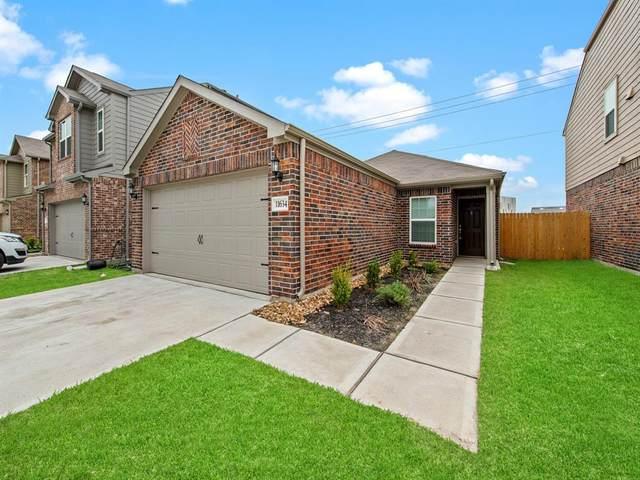 11634 El Rubi Drive, Houston, TX 77048 (MLS #52525902) :: The SOLD by George Team