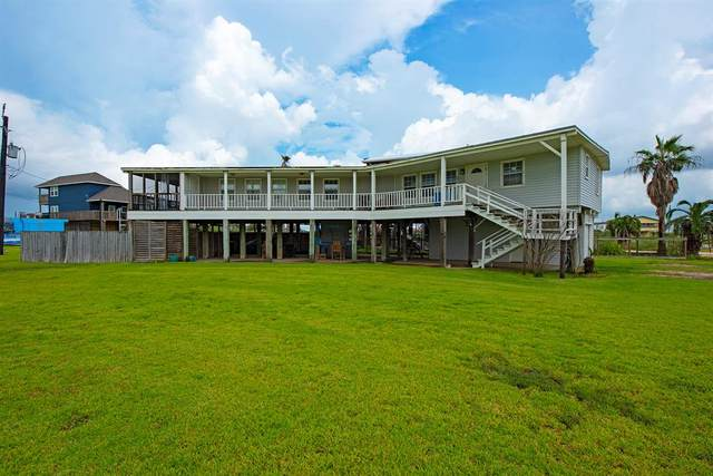 427 Jettyview Road, Surfside Beach, TX 77541 (MLS #52526884) :: The Bly Team