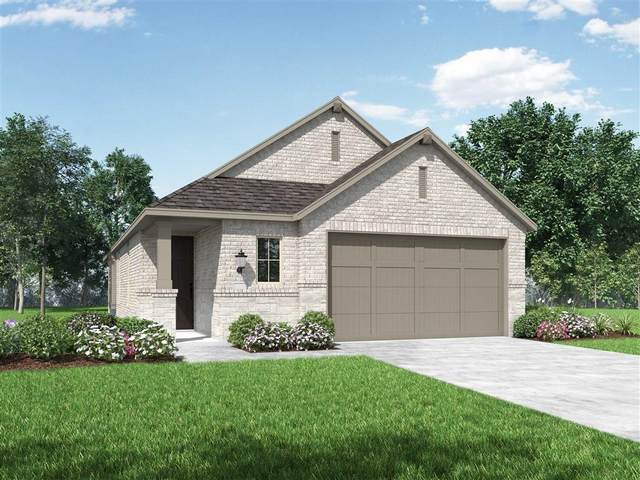 3739 Handel, Iowa Colony, TX 77583 (MLS #52533506) :: Rose Above Realty