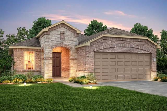 2618 Summer Lane, Missouri City, TX 77489 (MLS #52534256) :: Green Residential