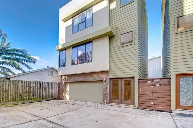 2104 Holman Street C, Houston, TX 77004 (MLS #5253531) :: Ellison Real Estate Team