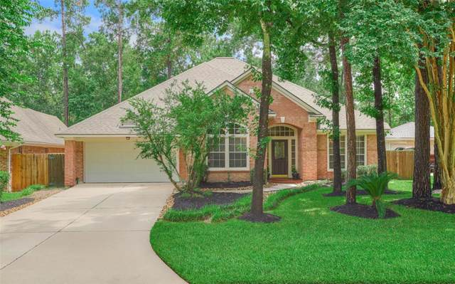 11 Sentinel Place, The Woodlands, TX 77382 (MLS #5254059) :: Texas Home Shop Realty