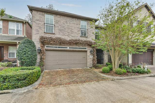 10819 Brenner Creek Court, Houston, TX 77079 (MLS #52541332) :: The SOLD by George Team