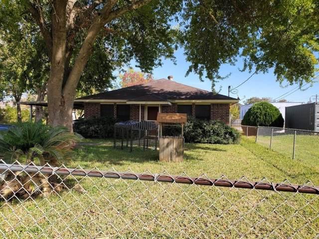 211 S Magnolia Street, Highlands, TX 77562 (MLS #52543360) :: Texas Home Shop Realty