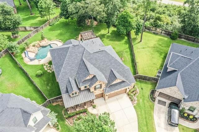 206 Spring Creek Court, Pinehurst, TX 77362 (MLS #52543851) :: Michele Harmon Team