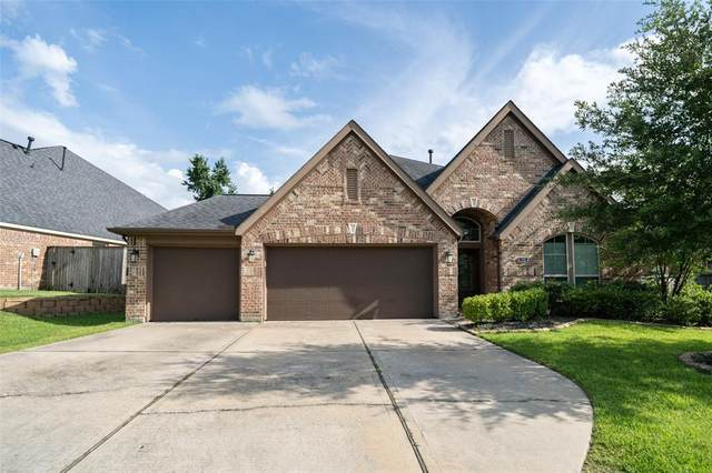 115 Pine Crest Circle, Montgomery, TX 77316 (MLS #52544028) :: Michele Harmon Team