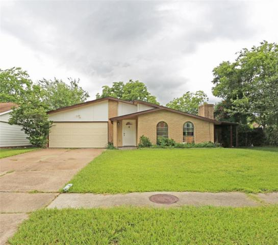 7106 Corta Calle Drive, Houston, TX 77083 (MLS #52545387) :: Giorgi Real Estate Group