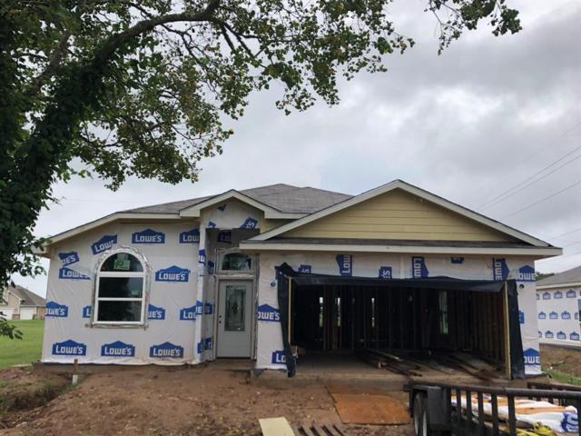 9106 Kostelnik Street, Needville, TX 77461 (MLS #52546397) :: Texas Home Shop Realty