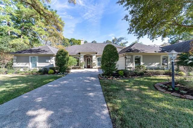 99 Wycliffe Drive, Montgomery, TX 77356 (MLS #52546436) :: Ellison Real Estate Team