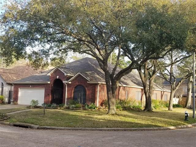 6631 Shinnecock Hills Drive, Houston, TX 77069 (MLS #52546631) :: Rachel Lee Realtor