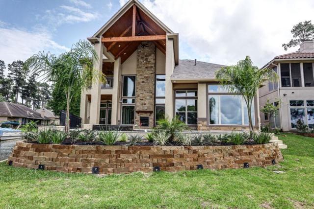 12838 Lake Shore Drive, Montgomery, TX 77356 (MLS #52548935) :: Magnolia Realty