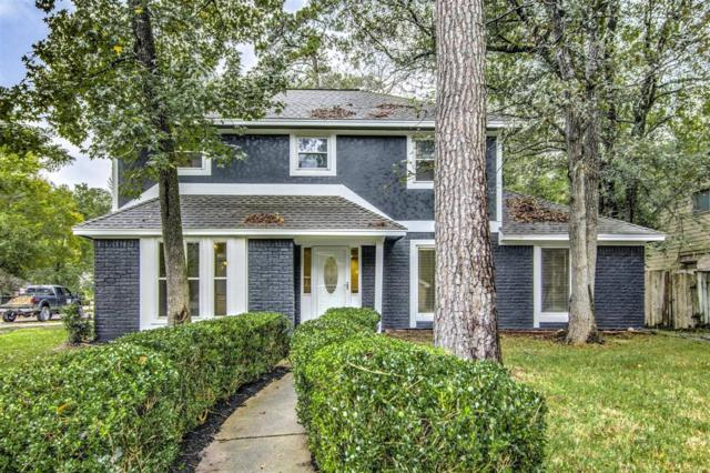 5 Cokeberry Street, The Woodlands, TX 77380 (MLS #52554944) :: TEXdot Realtors, Inc.