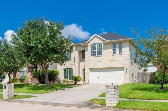 8314 Sierra Dawn Drive, Tomball, TX 77375 (MLS #52556972) :: The SOLD by George Team