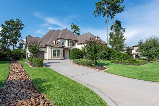 2 Rosy Finch Place, Spring, TX 77389 (MLS #52558391) :: Keller Williams Realty