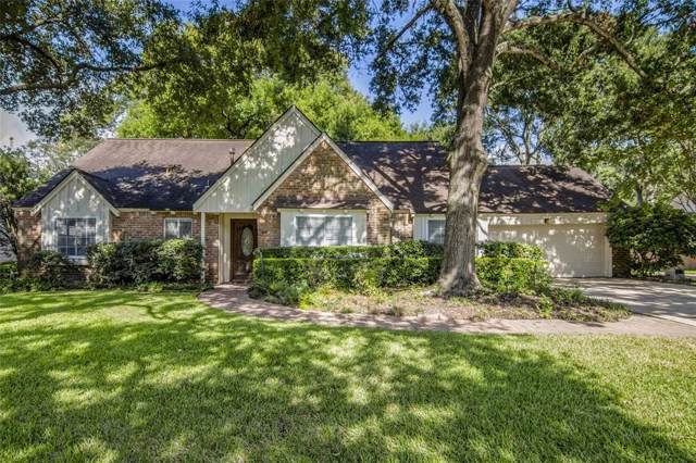 207 Bayou View Drive, El Lago, TX 77586 (MLS #52559297) :: Bay Area Elite Properties