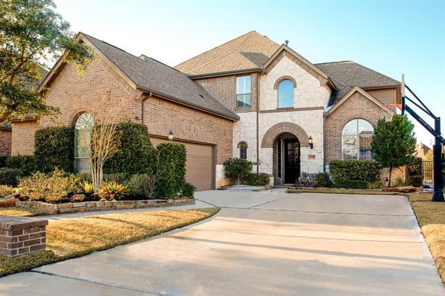 17339 Morgans Lake Drive, Cypress, TX 77433 (MLS #52566886) :: Fanticular Real Estate, LLC